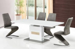 Muebles de salon y comedores muebles david r fierro san - Muebles clasicos modernos ...