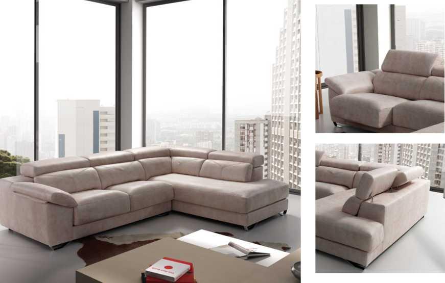 Sofas y tapiceria muebles david r fierro san miguel de for Tipos de tresillos