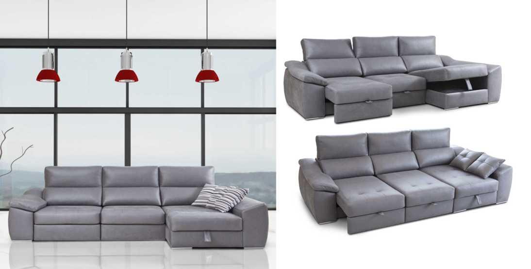 Sofas y tapiceria muebles david r fierro san miguel de for Sofas el tresillo